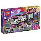 L'autobus delle tournée della pop star - Lego Friends (41106)