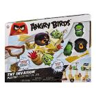 Angry birds Playset pista roller (90505)