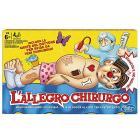 Allegro Chirurgo (B21764560)