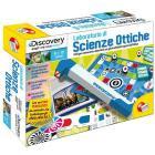 Scienze ottiche (3690)