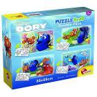 Puzzle Df Super 4 X 48 Dory (56903)