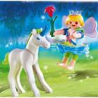 Fatina con unicorno (4692)
