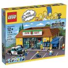 The Simpsons Jet Market - Lego Speciale Collezionisti (71016)