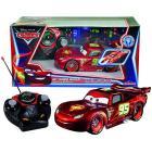 Cars Saetta Mc Queen Neon 1:24 radiocomandato