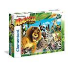 Madagascar MaxiPuzzle 104 pezzi (23694)