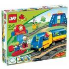 LEGO Duplo - Treno passeggeri (5608)