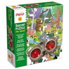 Secret Puzzle The Wood (47017)