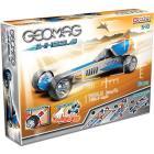 Wheels Speed Land Record Geomag