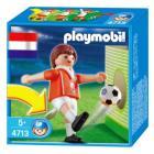 Giocatori di calcio Olanda (4713)