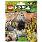 LEGO Ninjago - Kendo Cole (9551)