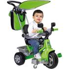 Triciclo Twister de luxe guida facile