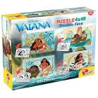 Puzzle Df Super 4 X 48 Vaiana (57153)