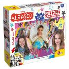 Puzzle Df Plus 250 Alex & Co Tit 1 (57184)