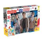 Puzzle Df Plus 250 Alex & Co Tit 1 (57191)