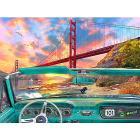 Golden Gate 1000 pezzi (19720)