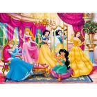 Puzzle 60 Pezzi Maxi Principesse Disney Make up (7220)