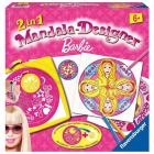 2in1 Mandala-Designer Barbie (29723)