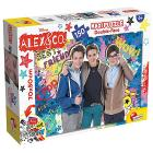 Puzzle Df Supermaxi 150 Alex & Co 2 (57238)