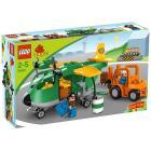 LEGO Duplo - Aereo da carico (5594)