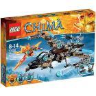 L'Aereo Avvoltoio - Lego Legends of Chima (70228)