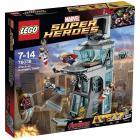 Avengers attacco alla torre - Lego Super Heroes (76038)