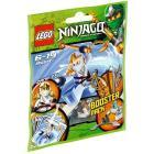 Zane ZX - Lego Ninjago (9554)