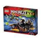 Blaster Bike - Lego Ninjago (70733)