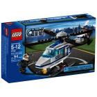 LEGO City - Elicottero della polizia (7741)