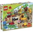 LEGO Duplo - Zoo (5634)