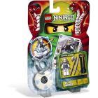 LEGO Ninjago - Kendo Zane (9563)