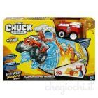 Tonka Chuck & friends - L'incendio