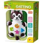 Carotina Baby Gattino (47338)