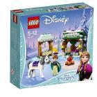 L'avventura sulla neve di Anna - Lego Disney Princess (41147)