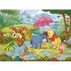 Puzzle Maxi 60 Pezzi Winnie the Pooh (267350)