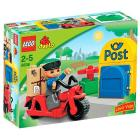 LEGO Duplo - Postino (5638)