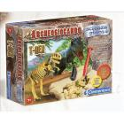 Archeogiocando T-Rex
