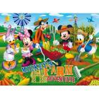 Puzzle Maxi 60 Pezzi Mickey Mouse (267360)