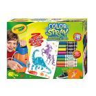Color Spray (04-8738)