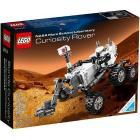 NASA Mars Science Laboratory Curiosity Rover - Lego Ideas (21104)