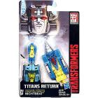 Transformers Titan Master Nightbeat (MOD0199)