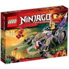 La serpe-moto Anacondrai - Lego Ninjago (70745)