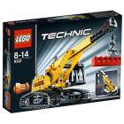 LEGO Technic - Gru a cingoli (9391)