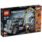 LEGO Technic - Trasportatore di tronchi (9397)