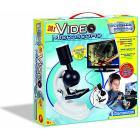 Video microscopio elettronico