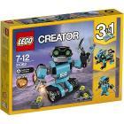 Robo-esploratore - Lego Creator (31062)