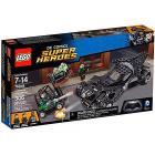 L'intercettamento della kryptonite - Lego Super Heroes (76045)