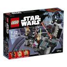 Duel su Naboo - Lego Star Wars (75169)
