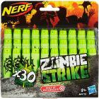 Nerf Zombie - Ricarica 30 Dardi (A4570E24)