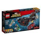 Attacco sottomarino di Iron Skull - Lego Super Heroes (76048)