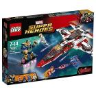 Missione spaziale dell'Aven-jet - Lego Super Heroes (76049)